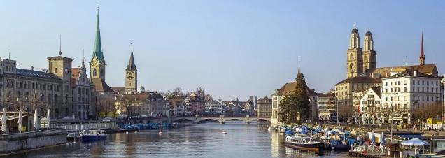 Datant de Zurich gratuit